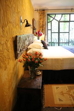 Hotel Meson Panza Verde, room 10