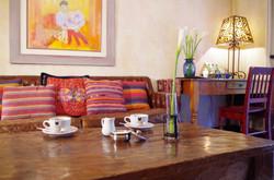 Hotel Meson Panza Verde, room 4