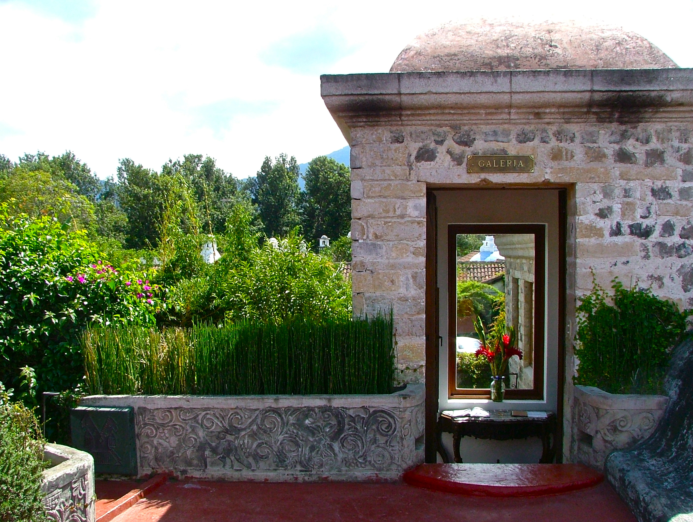 Meson Panza Verde Gallery