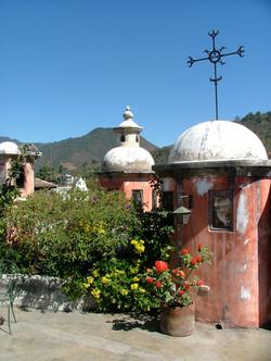 Meson Panza Verde Terrace