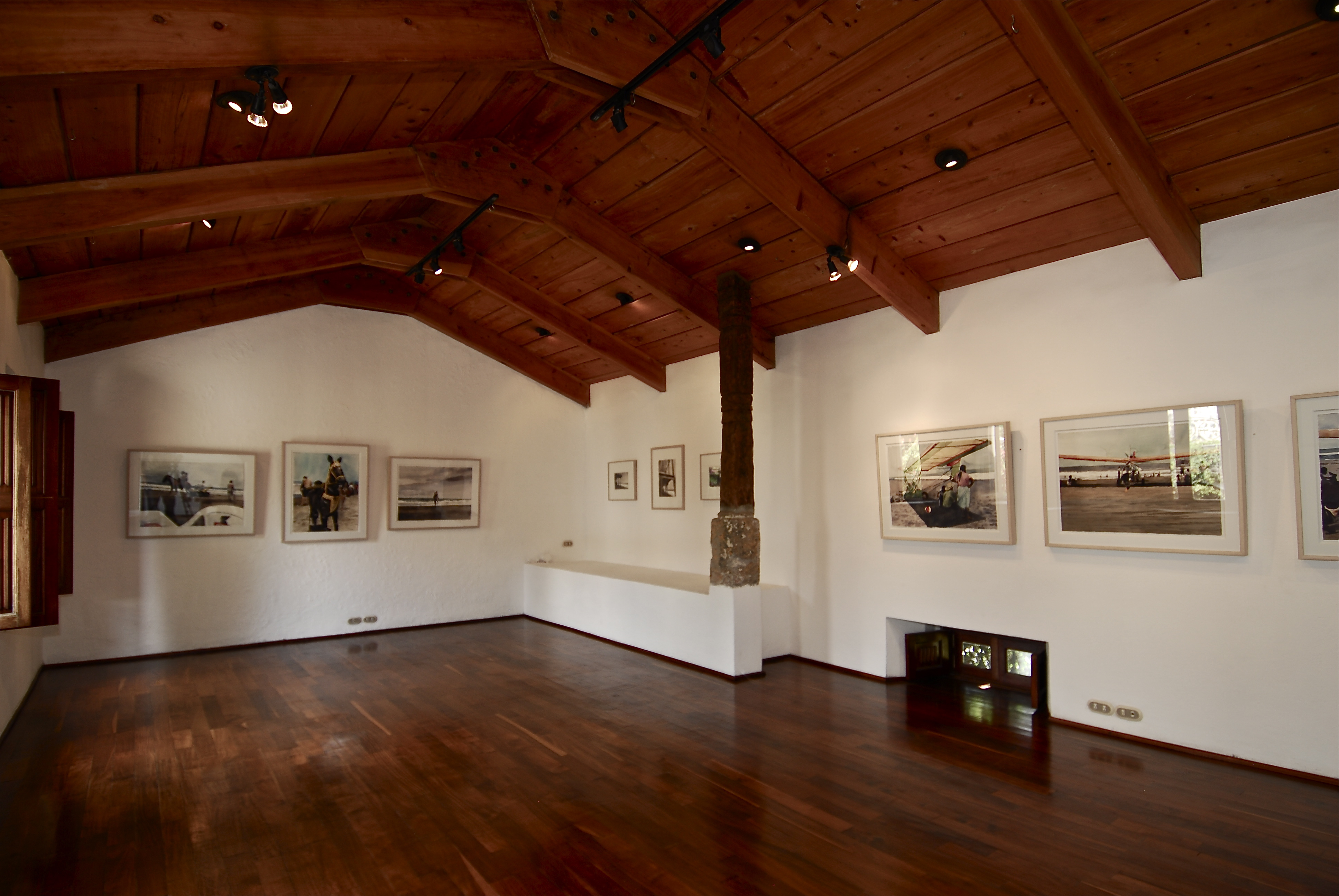 Meson Panza Verde Art Gallery