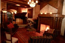 Meson Panza Verde, piano bar