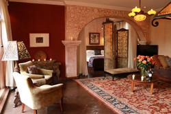 Hotel Meson Panza Verde, Grand Suite