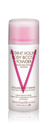 Instant Body Booster Powder