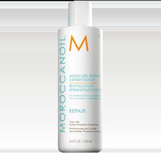 Moisture Repair Shampoo/Conditioner