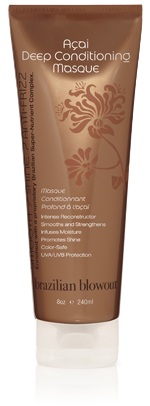 Acai Deep Conditioning Masque