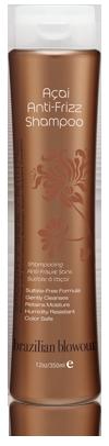 Acai Anti-Frizz Shampoo & Conditioner