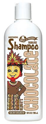 Chocolate Shampoo