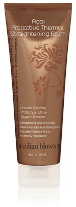 Acai Protective Thermal Straightening Balm