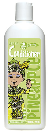 Pineapple Shampoo/Conditioner/Detangler