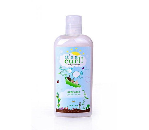 Patty Cake Baby Curl Conditioner