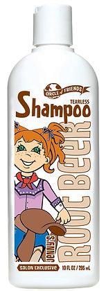 Rootbeer Shampoo
