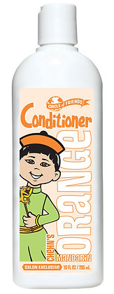 Orange Shampoo/Conditioner