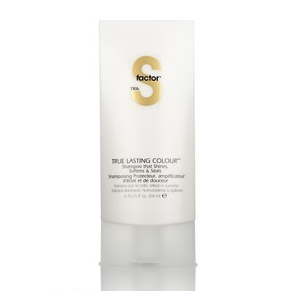 True Lasting Colour Shampoo & Conditioner