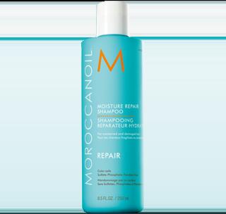 Extra Volume Shampoo/Conditioner