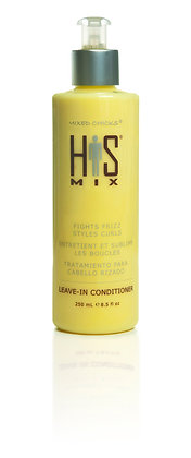 HIS Mix Leave-In Conditioner