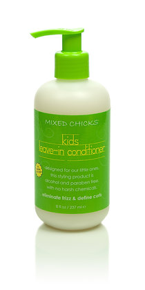 Kids' Leave-In Conditioner