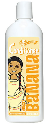 Banana Shampoo/Conditioner/Detangler