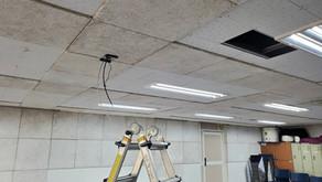 남서울은혜교회 카메라시공 / 이디스텍 / EDISTEC / ED-P10N / ED-S20N / EPC9000