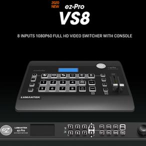 ez-pro VS8