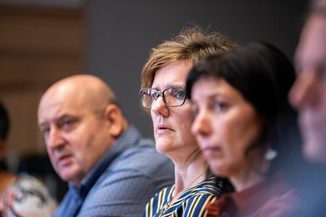 CD&V Beernem - Kurt Vanneste, Marjan Lootens, Anja Moelaert