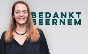 Patricia Waerniers | Bedankt Beernem
