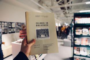 Bibliotheek Beernem Patricia Waerniers