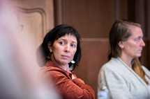 CD&V Beernem - Anja Moelaert, Patricia Waerniers