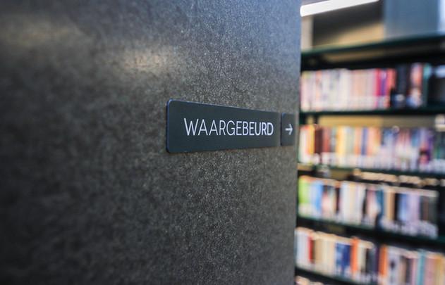 Bibliotheek Beernem