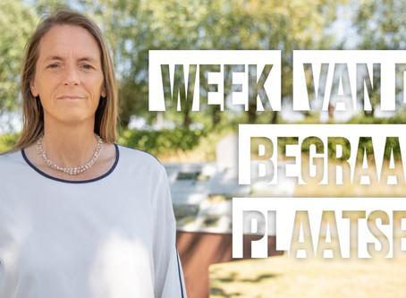 Week van de Begraafplaatsen Beernem