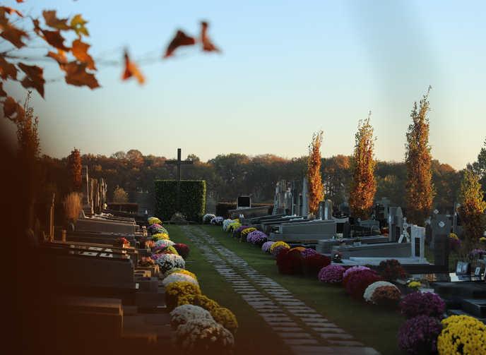 Funerair Erfgoed Begraafplaats Oostveld 2