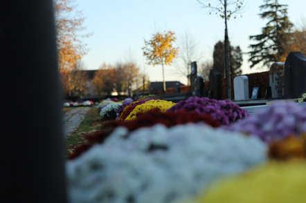 Funerair Erfgoed Begraafplaats Beernem 2