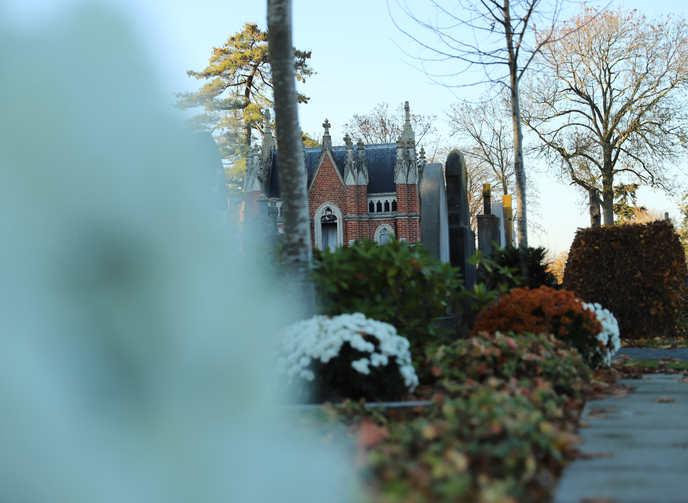 Funerair Erfgoed Begraafplaats Beernem 7