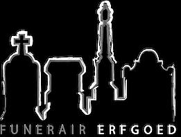 Logo Funerair Erfgoed Wit-Grijs Shadow.p