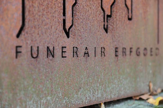 Funerair Erfgoed Begraafplaats Beernem 1