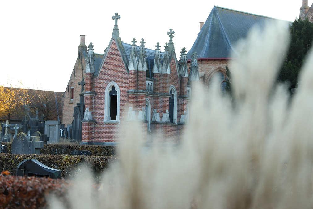 Funerair Erfgoed Begraafplaats Beernem 9