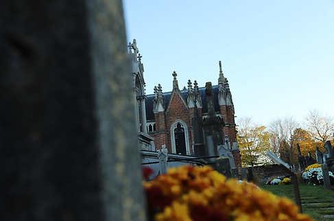 Funerair Erfgoed Begraafplaats Beernem 8