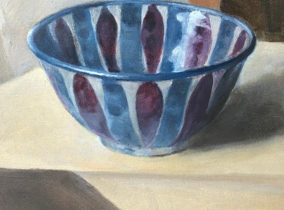 Hilton bowl