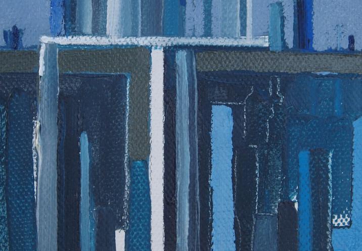 Thames Puzzle