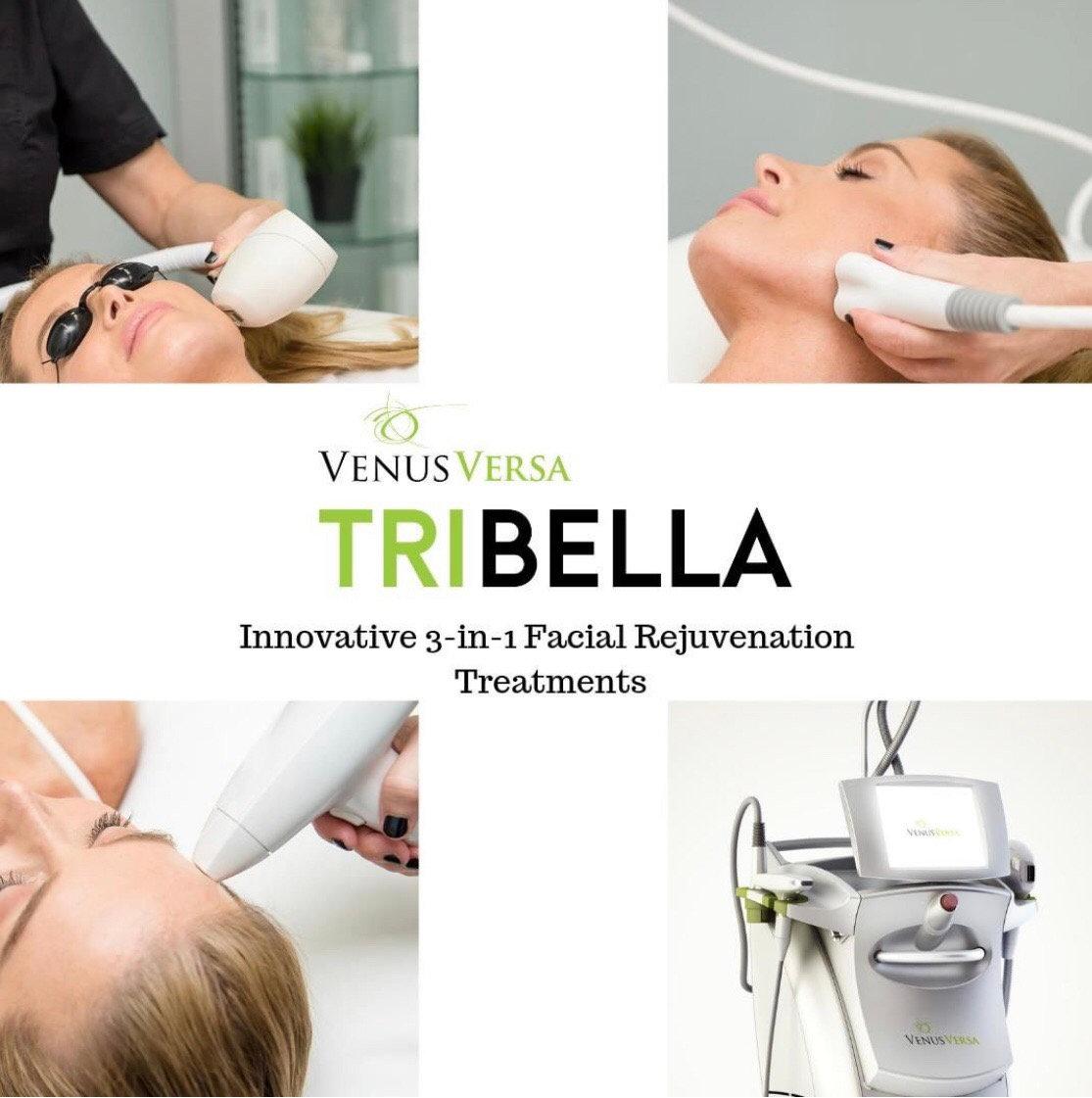 The Ultimate TriBella™