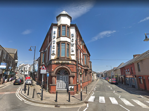 New Griffin Hotel  Street View 1.png