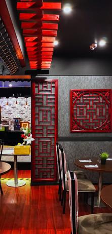 莆湘缘, Fullhouse, Chinese Restaurant, 蔡柏舟