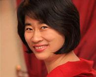 Hongbing Iris Cai, 蔡虹冰, Positive Speaking