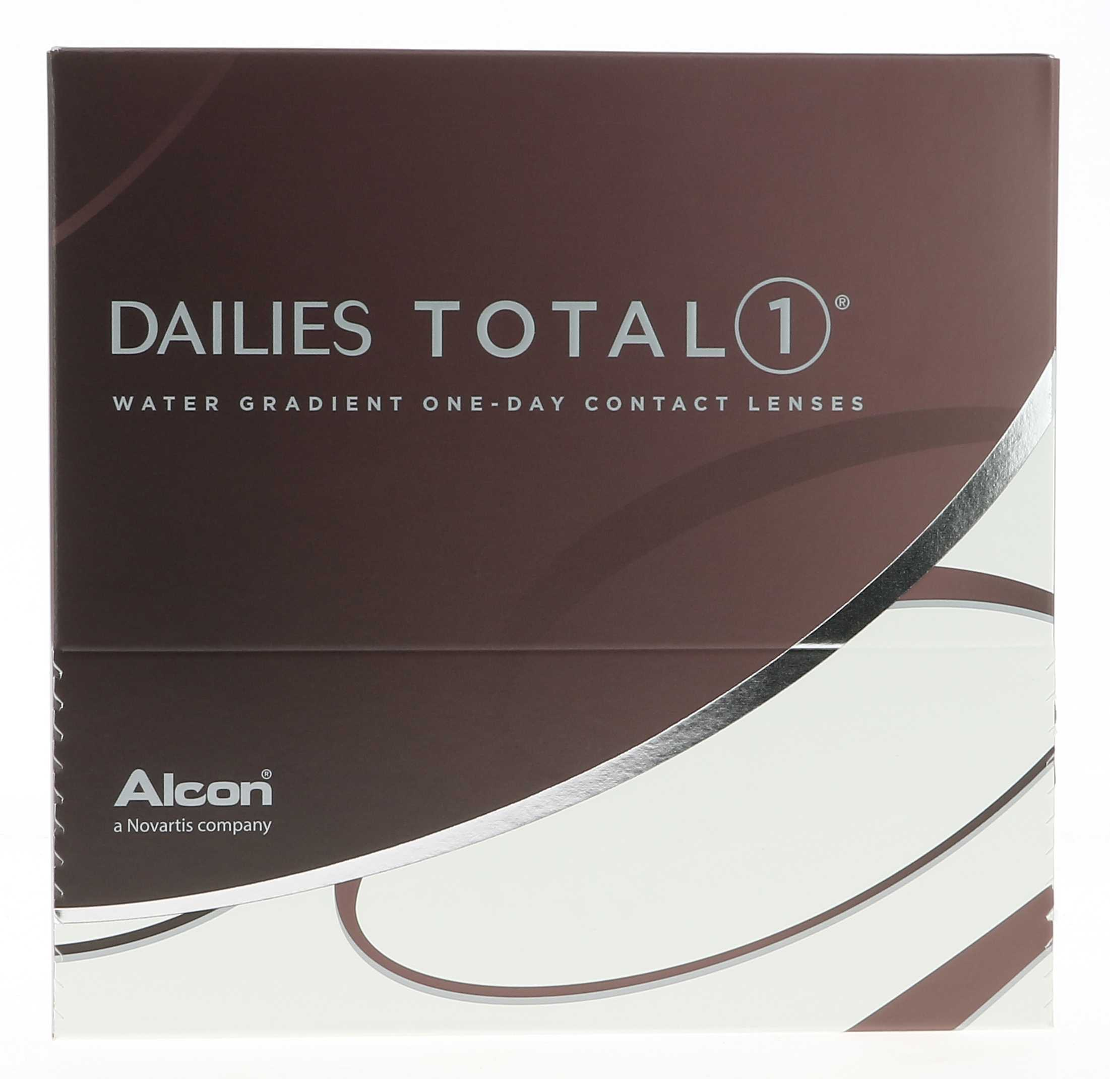 Alcon Dailies Total One 90LC