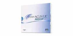 Johnson & Johnson Acuvue Moist 90 LC