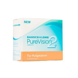 Bausch Lomb Pure Vision 2HD for Astigmat
