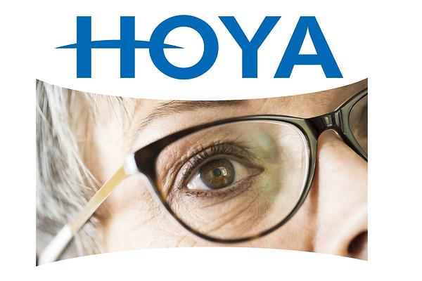 Opticien La Louvière Hoya