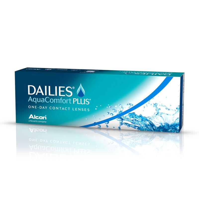 Alcon Dailies Aquaconfort Plus 30LC
