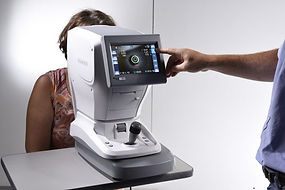 ARK Vx90 Luneau technology Opticalement
