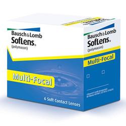 Bausch Lomb Soflens Multifocal